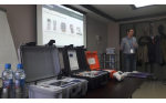 Обучающий семинар для специалистов в г. Новосибирск