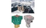 Клапаны ASCO Numatics серии 327 для низкотемпературных применений до –60 °C