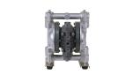 Ремкомплект мембран для насоса YAMADA NDP-20-BATU/BSTU