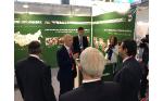 Консорциум ЛОГИКА-ТЕПЛОЭНЕРГОМОНТАЖ принял участие в выставке «Газ. Нефть. Технологии» в Уфе