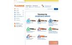 СПКБ Техно сообщает о запуске нового сайта.