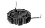 Круглые источники питания XBG-160 для уличных светодиодных систем освещения от MEAN WELL