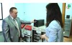 CyberPower обеспечил работу банка крови в онкологическом диспансере