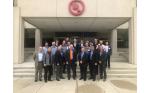 Специалисты ГК «Гефест» приняли участие в 41-й встрече Международной организации по стандартизации ISO