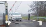Новинка AXIS — камера с распознаванием номеров автотранспорта и управлением шлагбаумом