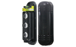 Ассортимент Smartec пополнили датчики охраны периметров протяженностью 100/300 м
