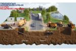 Приглашаем к сотрудничеству Посредников и Заказчиков на ГНБ Горизонтально-направленное бурение и проколы, электромонтажные работы.