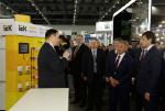 IEK GROUP на выставке «Город света» в Казани: самые интересные решения и инновации