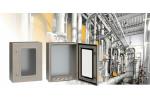 Корпуса ЩМП IEK® с прозрачной дверцей - высокая степень ударопрочности IK08 и степень защиты IP54