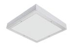 Светодиодный светильник со степенью защиты IP54 серии ДПО15 WP.