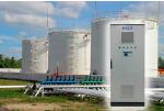 АСУ ТП склада нефтепродуктов в Красноярском крае оснащена шкафом управления