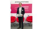 Компания Phoenix Contact представила источники питания КВНТ российского производства на «ТЕХНОШОУ»
