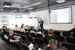 Онлайн-сервисы и новинки продукции EKF на семинаре для проектировщиков