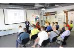 Решения для промышленности на обучении партнеров EKF