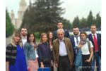 Сотрудники ОАО «НАК «Аки-Отыр» завершили обучение в «Высшей школе инновационного бизнеса МГУ»