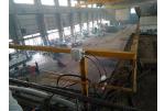 Зима без аварий: монтаж греющего кабеля на трубах в поселке Назия