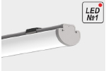 Расширен ассортимент светильников для общественного освещения - Topaz DPO-01-32-001.