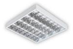 Расширен ассортимент светильников для офисного и торгово-административного освещения - Classic LED/S-36-849-23.