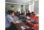 """Презентация приборов """"СКБ ЭП"""" для специалистов Республики Казахстан"""