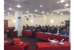Обучающий семинар для специалистов в г. Казань