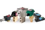 ASCO NUMATICS клапаны для потенциально взрывоопасных атмосфер