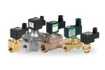 Клапаны ASCO для заправочных станций. Бензин, газ и дизельное топливо