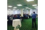 14 Марта состоялась конференция «PitON –Включаем питание Вашего здания».
