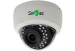 Новое предложение Smartec – мультиформатные камеры наблюдения