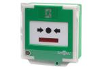 Новый продукт Smartec – УРД для аварийной разблокировки дверей в СКУД любых производителей