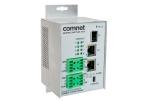 Премьера ComNet: коммутаторы с высокой степенью защиты от несанкционированного доступа