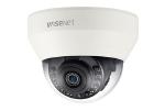 Новые 2 Мп мультиформатные видеокамеры с 4 форматами передачи видео по коаксиалу от Wisenet