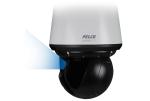Новое решение Pelco — 8 МР поворотные видеокамеры с H.265, Full HD при 60 к/с и 20х зумом