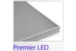 Cветодиодный светильник для общественного освещения Premier LED-04 (Грильято).