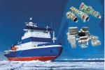 Самые большие и самые мощные ледоколы в мире отправятся в плавание благодаря продукции, произведённой на АО «НПО «Каскад»