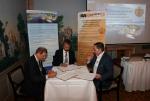 АО «НПО «Каскад» подписало соглашение о сотрудничестве с ADZ Nagano GmbH