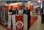 Новинки продукции НПО «Каскад» на выставке Электрические сети России