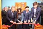 При содействии АО «НПО «Каскад» в ЧГУ им. И.Н. Ульянова открылась научно-исследовательская лаборатория