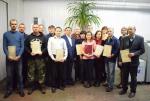 Коллектив АО «НПО «Каскад» отметил свой профессиональный праздник