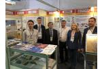 НПО «Каскад» на выставке «Powerexpo Almaty 2018»