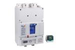 Новинка! OptiMat D1000 и D1600 с независимым расцепителем – надежная защита сети!