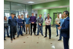 «Таврида Электрик» успешно провела обучение для региональных представителей компании