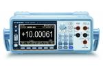 Новые универсальные вольтметры 6 ½ разрядов GW Instek: GDM-79061 и GDM -79060