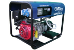 Бензогенератор GMGen GMH5000LX, по выгодным ценам!