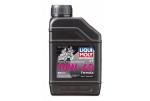 HC-синтетическое моторное масло для 4-тактных мотоциклов Motorbike 4T 10W-40 Formula