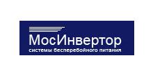 """ООО """"МосИнвертор"""""""