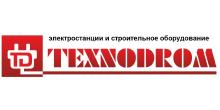 ООО «ТехноДром» - Электростанции, Компрессоры, Электроинструмент