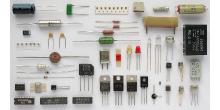 Магазин электронных компонентов