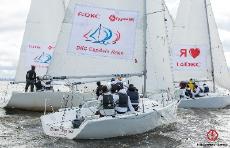 DKC Capitain Race