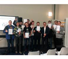 В «Технограде» специалисты IEK GROUP обучат профессии «электромонтажник»