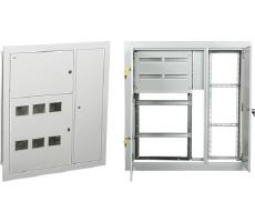 ЩЭ IP31 LIGHT: легкое решение для сборки этажных щитов